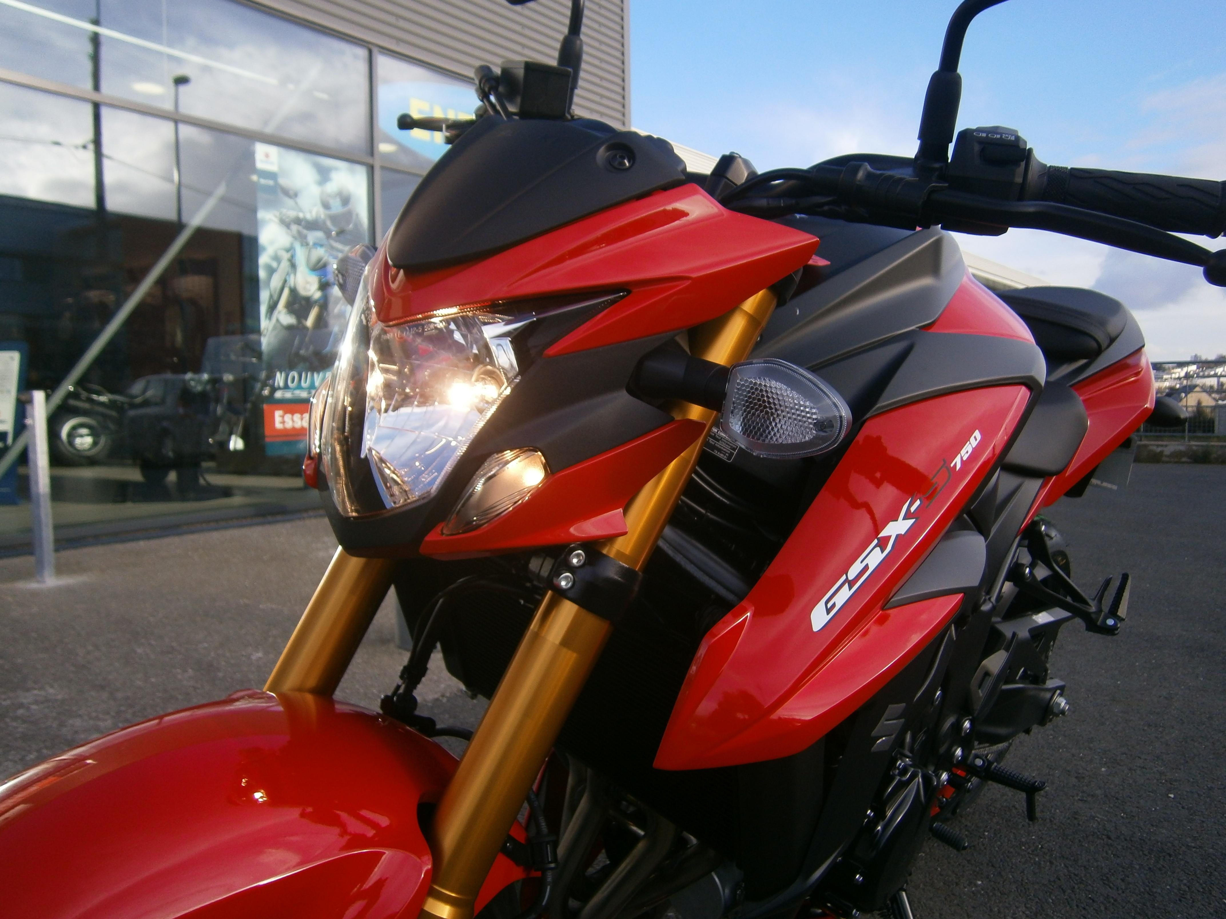 Concessionnaire Moto Et Scooter A Brest Finistere 29